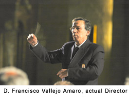 Francisco Vallejo